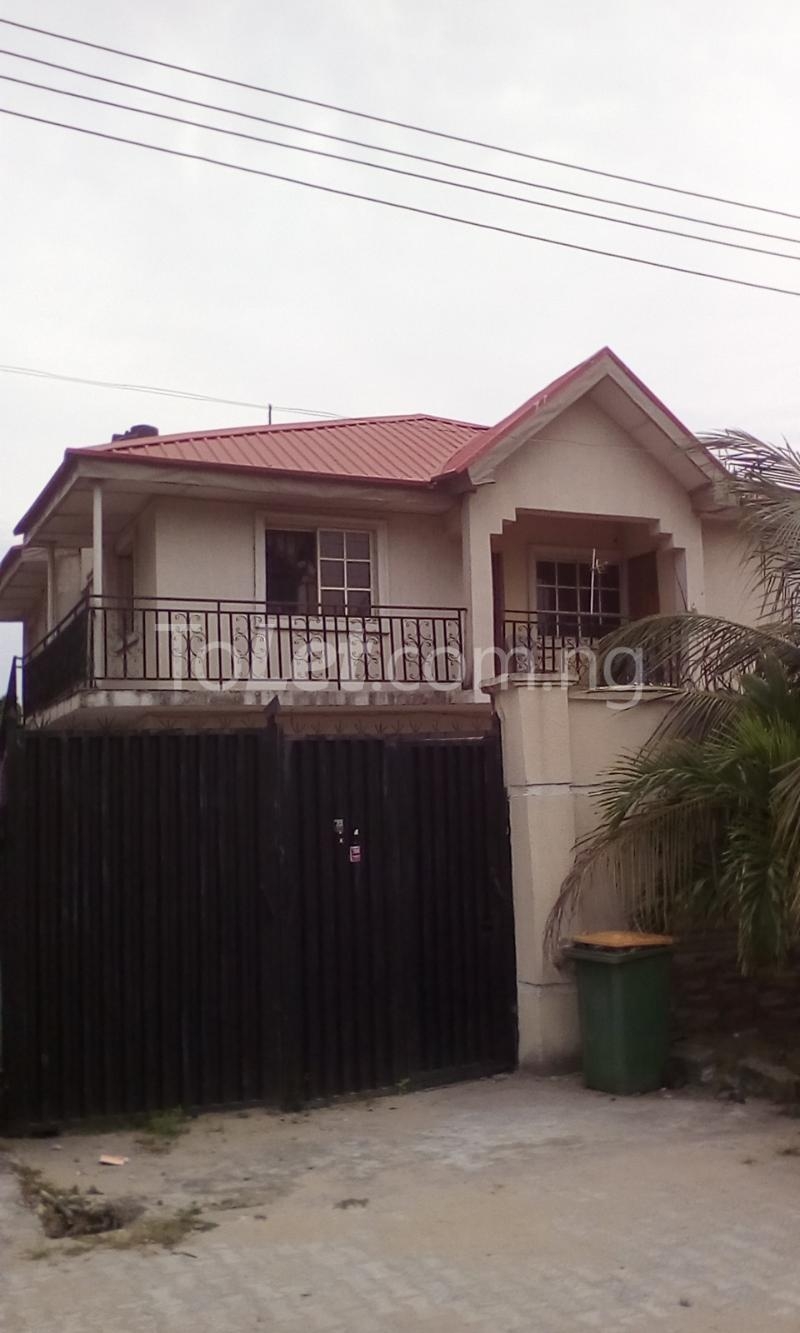 3 bedroom Flat / Apartment for sale Amuwo Amuwo Odofin Amuwo Odofin Lagos - 1