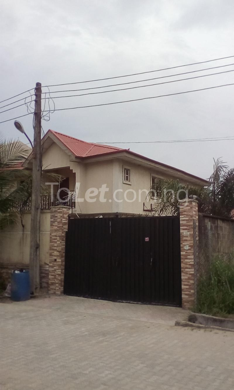 3 bedroom Flat / Apartment for sale Amuwo Amuwo Odofin Amuwo Odofin Lagos - 2
