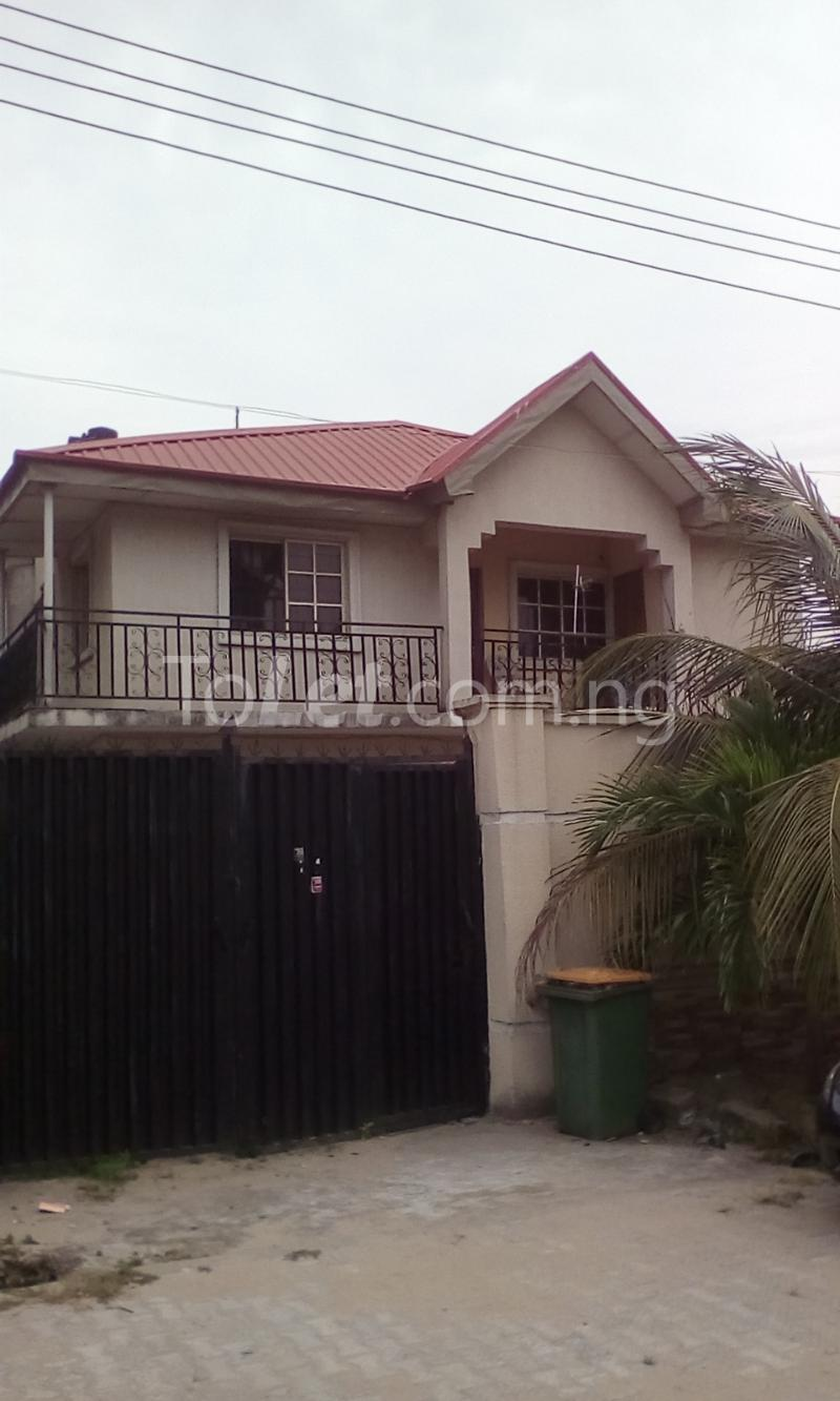 3 bedroom Flat / Apartment for sale Amuwo Amuwo Odofin Amuwo Odofin Lagos - 3