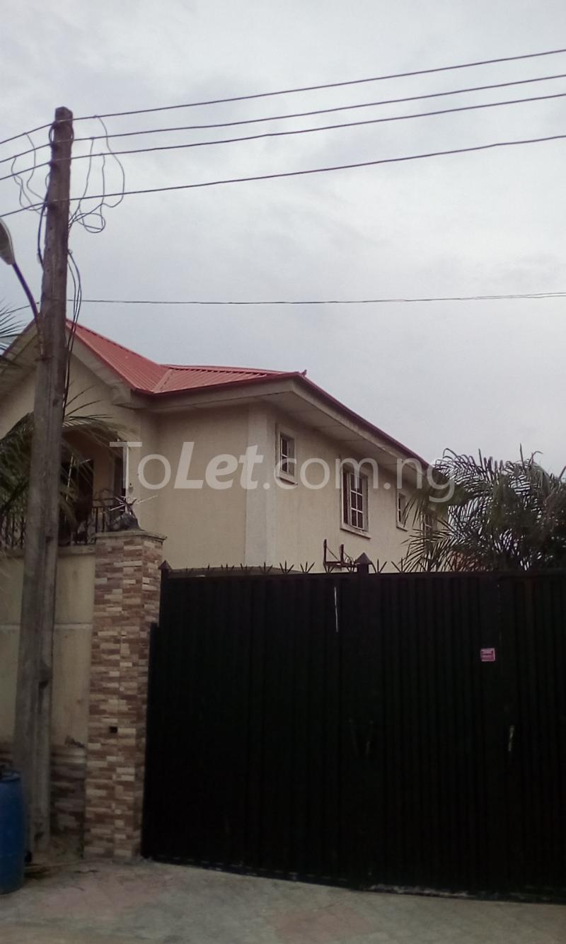 3 bedroom Flat / Apartment for sale Amuwo Amuwo Odofin Amuwo Odofin Lagos - 4