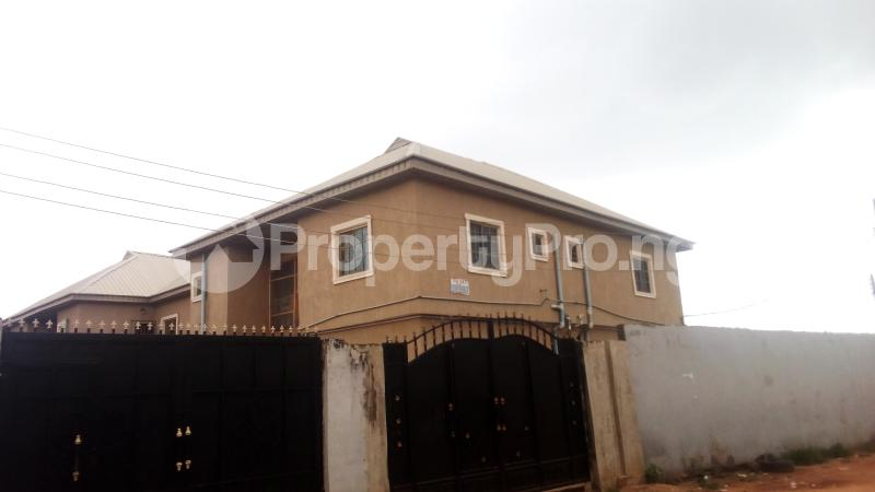 House for rent Medina Estate Medina Gbagada Lagos - 0