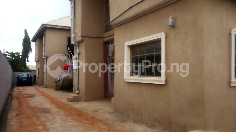 House for rent Medina Estate Medina Gbagada Lagos - 1