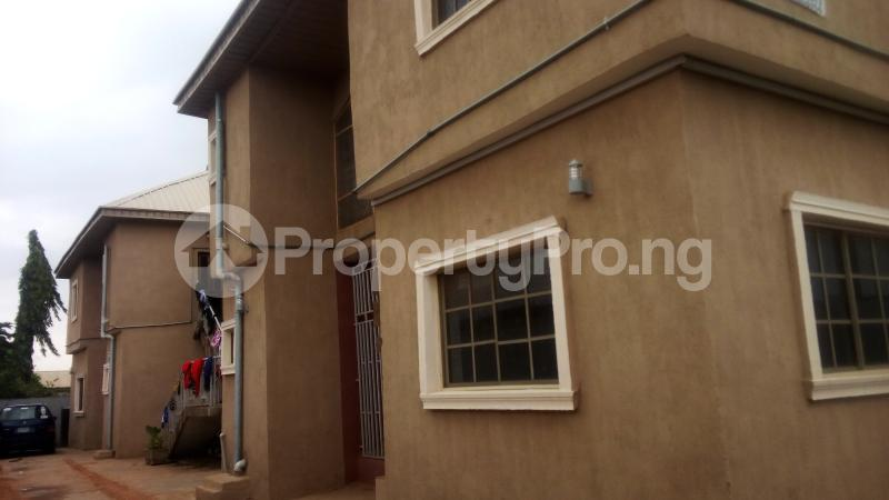 House for rent Medina Estate Medina Gbagada Lagos - 3