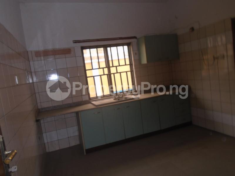 4 bedroom Detached Duplex House for rent UTAKO Utako Abuja - 9