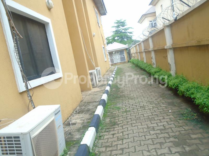 4 bedroom Detached Duplex House for rent UTAKO Utako Abuja - 2