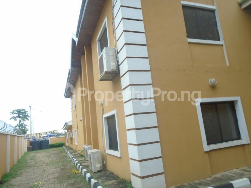 4 bedroom Detached Duplex House for rent UTAKO Utako Abuja - 1