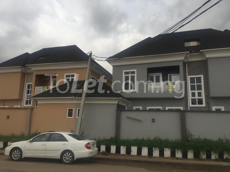 5 bedroom House for sale Omole phase 1 Omole phase 1 Ojodu