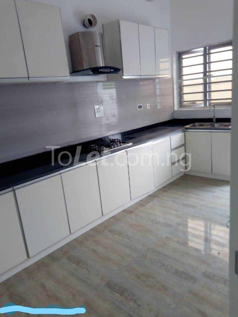 4 bedroom Terraced Duplex House for sale  Chevron alternative drive chevron Lekki Lagos - 6