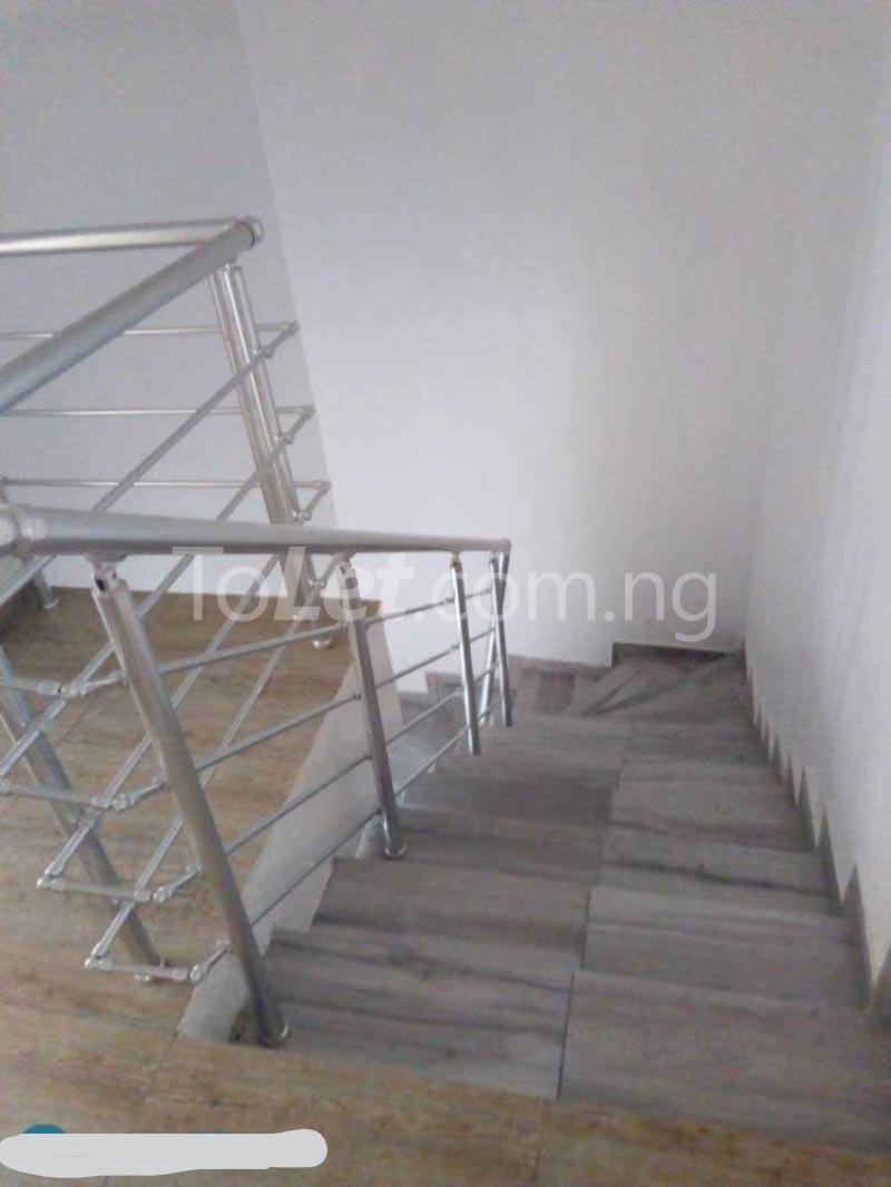 4 bedroom Terraced Duplex House for sale  Chevron alternative drive chevron Lekki Lagos - 8