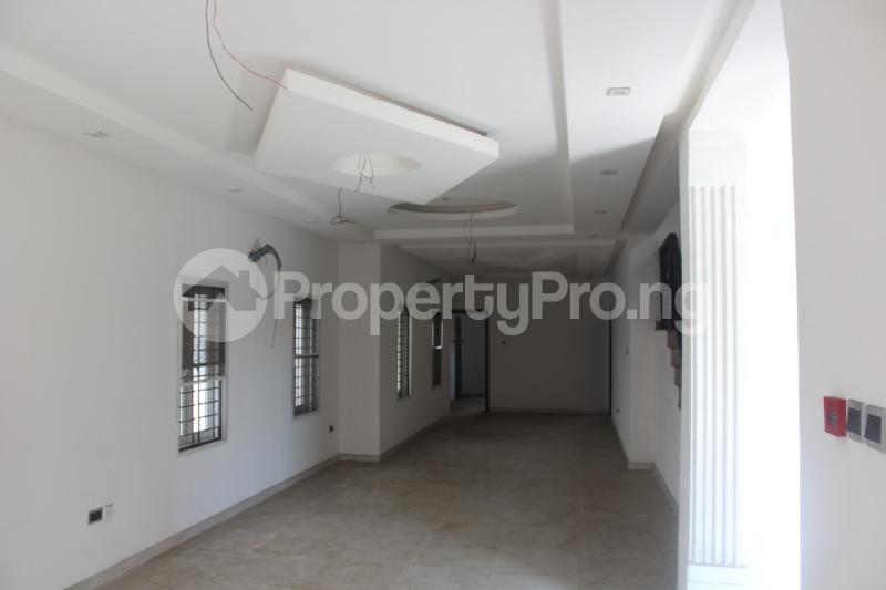 4 bedroom Detached Duplex House for rent Lekki RIght Lekki Lagos - 7