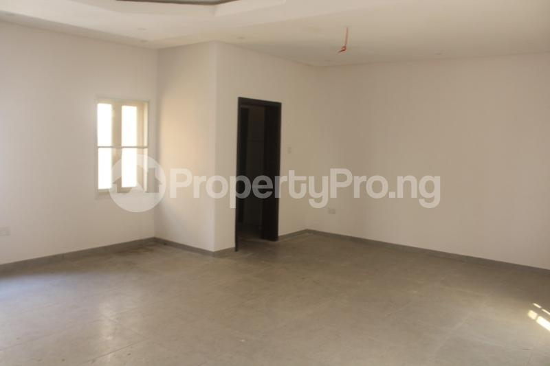 4 bedroom Detached Duplex House for rent Lekki RIght Lekki Lagos - 6