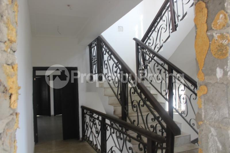 4 bedroom Detached Duplex House for rent Lekki RIght Lekki Lagos - 3