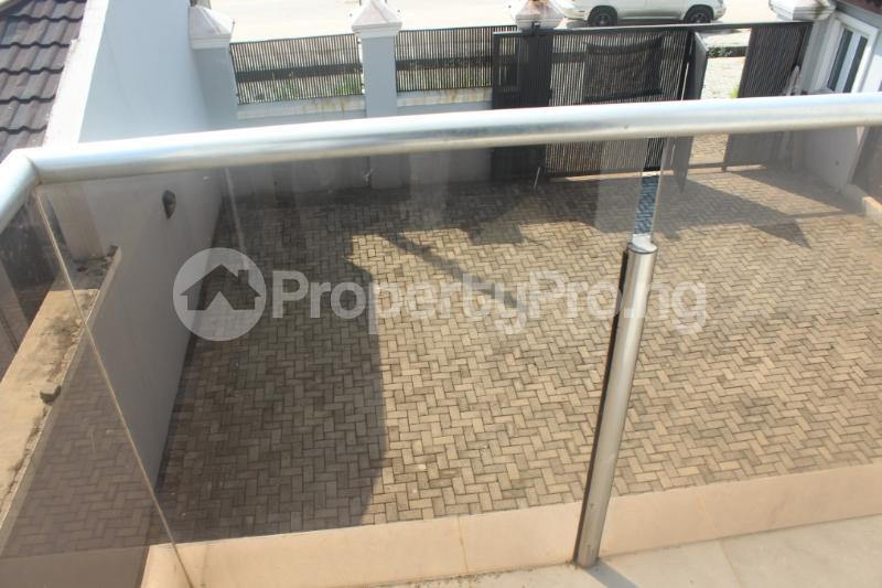 4 bedroom Detached Duplex House for rent Lekki RIght Lekki Lagos - 17