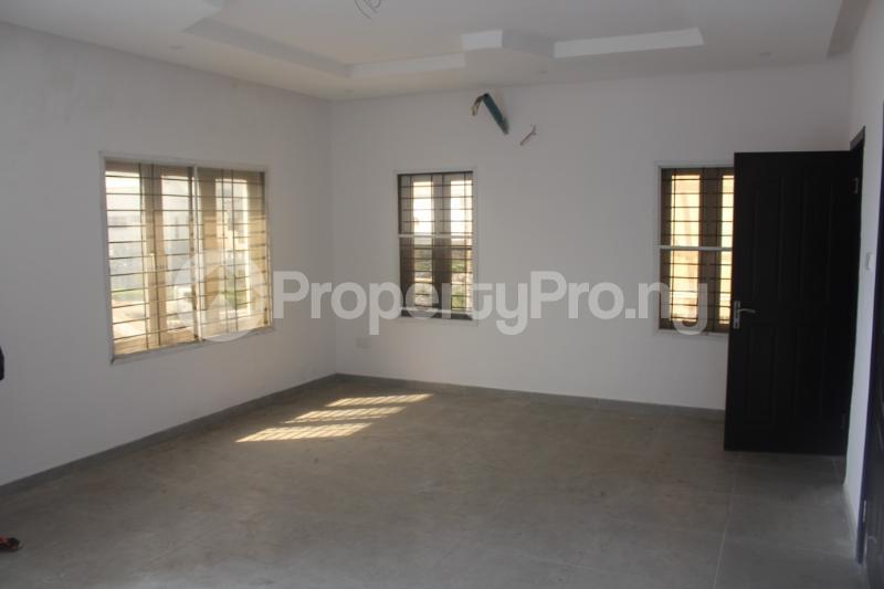 4 bedroom Detached Duplex House for rent Lekki RIght Lekki Lagos - 4