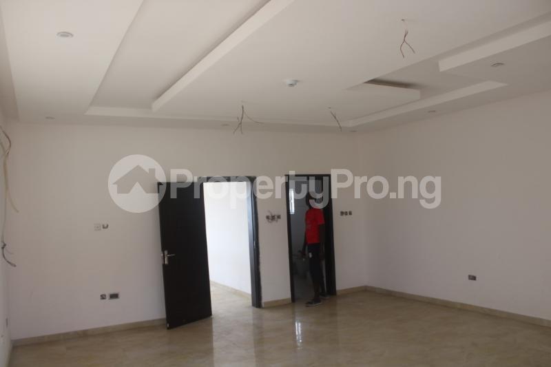 4 bedroom Detached Duplex House for rent Lekki RIght Lekki Lagos - 5