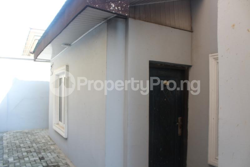 4 bedroom Detached Duplex House for rent Lekki RIght Lekki Lagos - 9