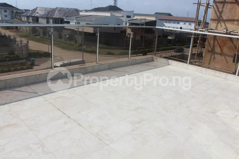 4 bedroom Detached Duplex House for rent Lekki RIght Lekki Lagos - 14