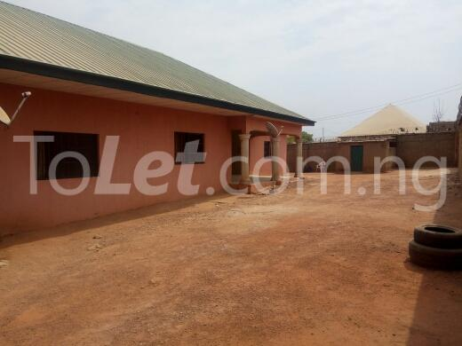 3 bedroom Flat / Apartment for sale Jimeta street opposite gotel communications ltd. Yola North Adamawa - 2