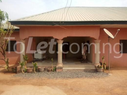 3 bedroom Flat / Apartment for sale Jimeta street opposite gotel communications ltd. Yola North Adamawa - 12