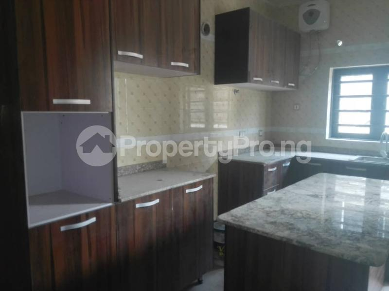 4 bedroom Flat / Apartment for rent . Idado Lekki Lagos - 11