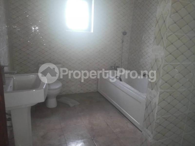 4 bedroom Flat / Apartment for rent . Idado Lekki Lagos - 13