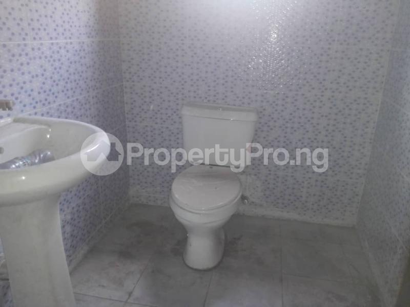 4 bedroom Flat / Apartment for rent . Idado Lekki Lagos - 15