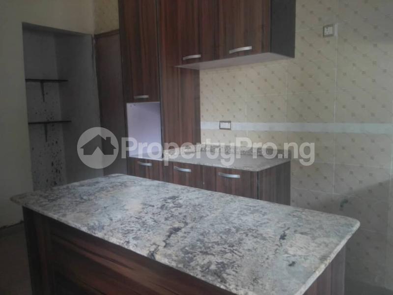 4 bedroom Flat / Apartment for rent . Idado Lekki Lagos - 12