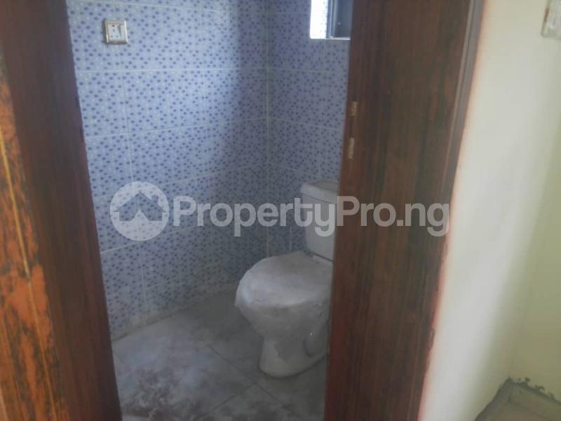 4 bedroom Flat / Apartment for rent . Idado Lekki Lagos - 14