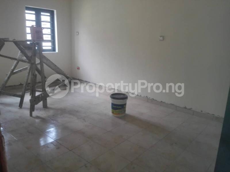 4 bedroom Flat / Apartment for rent . Idado Lekki Lagos - 3