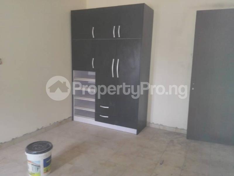 4 bedroom Flat / Apartment for rent . Idado Lekki Lagos - 8