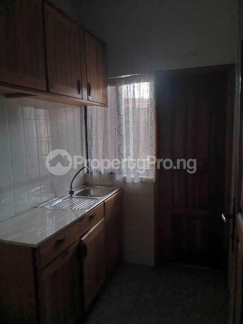 1 bedroom mini flat  Mini flat Flat / Apartment for rent Okunola-Aina Street, Mende Maryland Lagos - 1