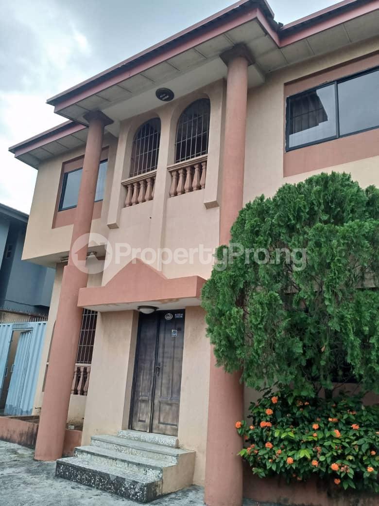 1 bedroom mini flat  Mini flat Flat / Apartment for rent Okunola-Aina Street, Mende Maryland Lagos - 0