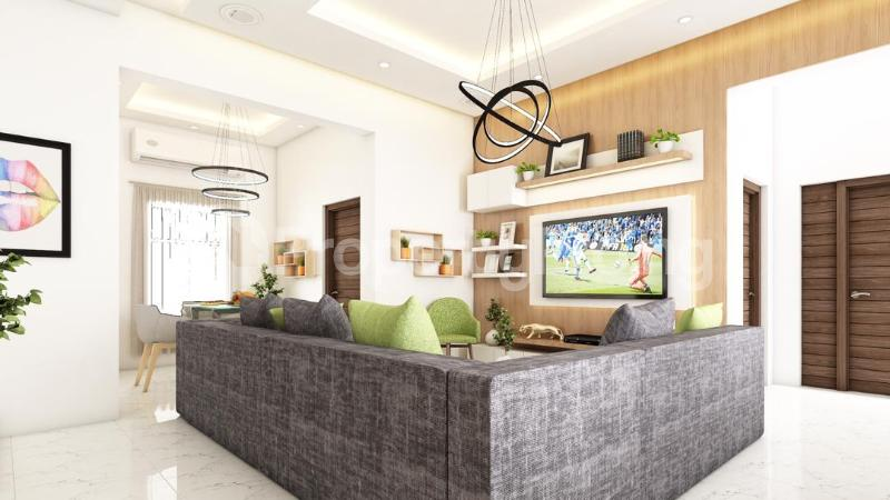 3 bedroom House for sale Alade close off Alade avenue ikeja Ikeja Lagos - 2