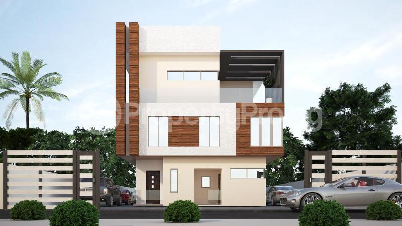 3 bedroom House for sale Alade close off Alade avenue ikeja Ikeja Lagos - 1