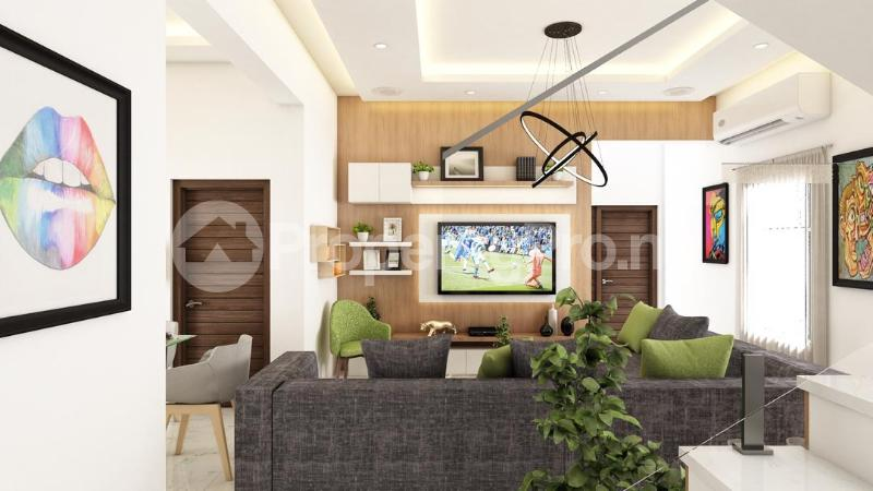 3 bedroom House for sale Alade close off Alade avenue ikeja Ikeja Lagos - 3