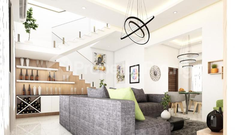 3 bedroom House for sale Alade close off Alade avenue ikeja Ikeja Lagos - 4