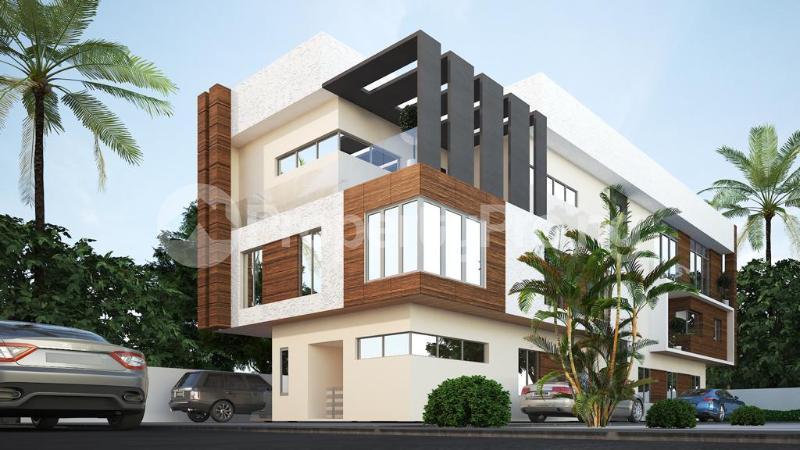 3 bedroom House for sale Alade close off Alade avenue ikeja Ikeja Lagos - 0