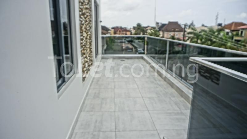 5 bedroom House for sale Shakiru Anjorin Street, Lekki Phase One Lekki Phase 1 Lekki Lagos - 2
