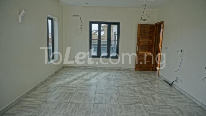 5 bedroom House for sale Shakiru Anjorin Street, Lekki Phase One Lekki Phase 1 Lekki Lagos - 23
