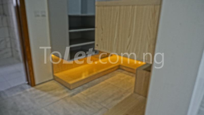 5 bedroom House for sale Shakiru Anjorin Street, Lekki Phase One Lekki Phase 1 Lekki Lagos - 5