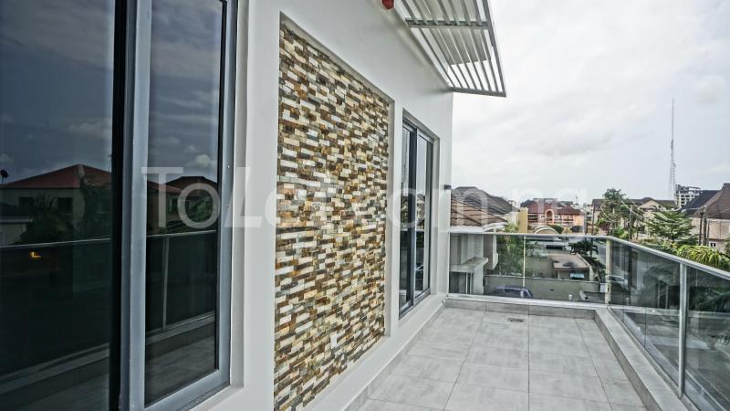 5 bedroom House for sale Shakiru Anjorin Street, Lekki Phase One Lekki Phase 1 Lekki Lagos - 3