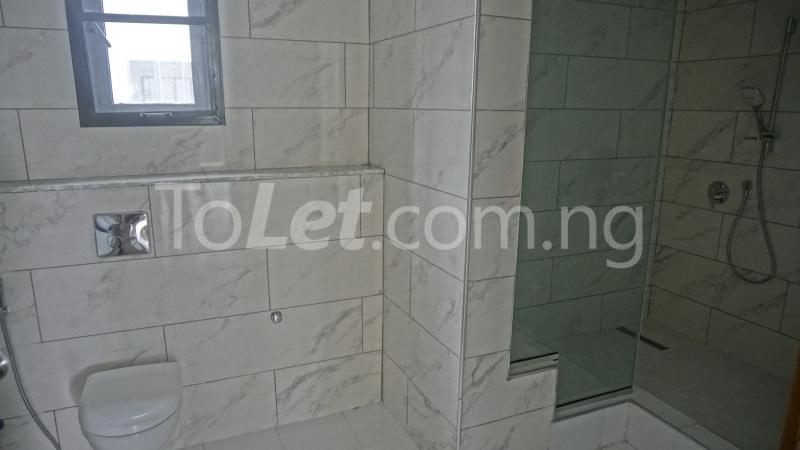 5 bedroom House for sale Shakiru Anjorin Street, Lekki Phase One Lekki Phase 1 Lekki Lagos - 22