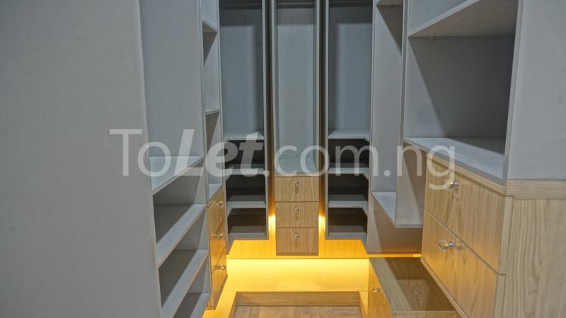 5 bedroom House for sale Shakiru Anjorin Street, Lekki Phase One Lekki Phase 1 Lekki Lagos - 8