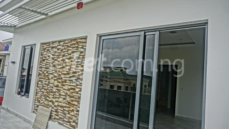 5 bedroom House for sale Shakiru Anjorin Street, Lekki Phase One Lekki Phase 1 Lekki Lagos - 25