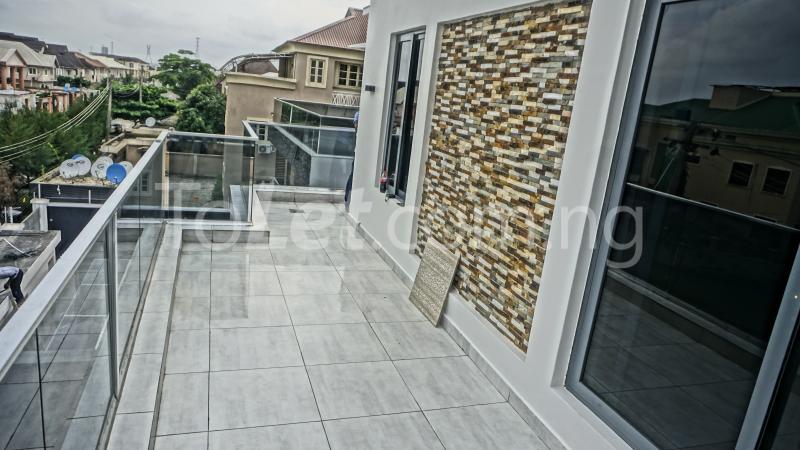 5 bedroom House for sale Shakiru Anjorin Street, Lekki Phase One Lekki Phase 1 Lekki Lagos - 26