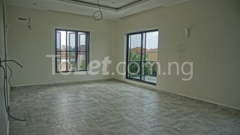5 bedroom House for sale Shakiru Anjorin Street, Lekki Phase One Lekki Phase 1 Lekki Lagos - 4