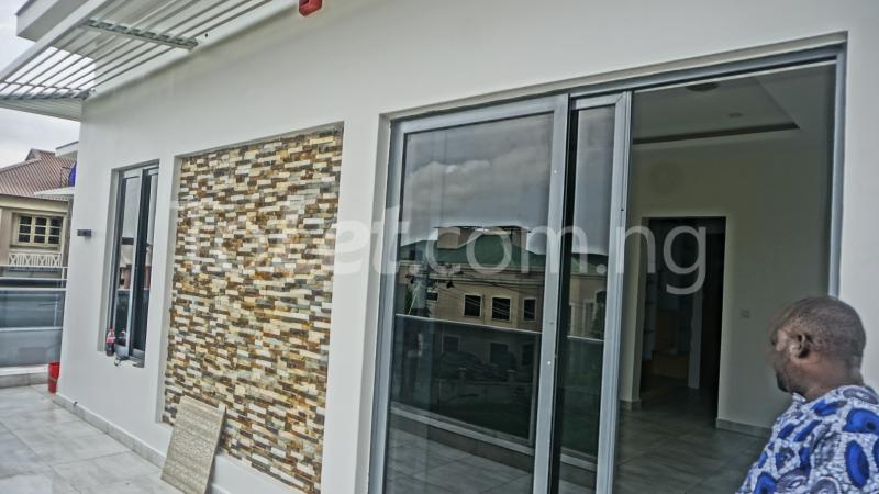 5 bedroom House for sale Shakiru Anjorin Street, Lekki Phase One Lekki Phase 1 Lekki Lagos - 24