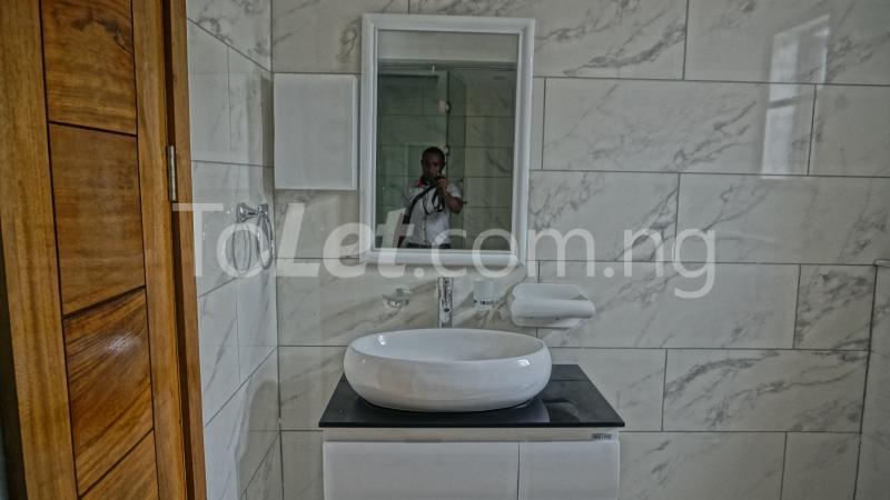 5 bedroom House for sale Shakiru Anjorin Street, Lekki Phase One Lekki Phase 1 Lekki Lagos - 11