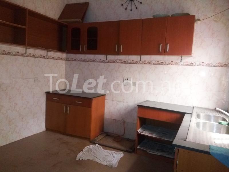 5 bedroom House for rent Bakare Street, Beside Imaad School, Bakare Estate, chevron Lekki Lagos - 10