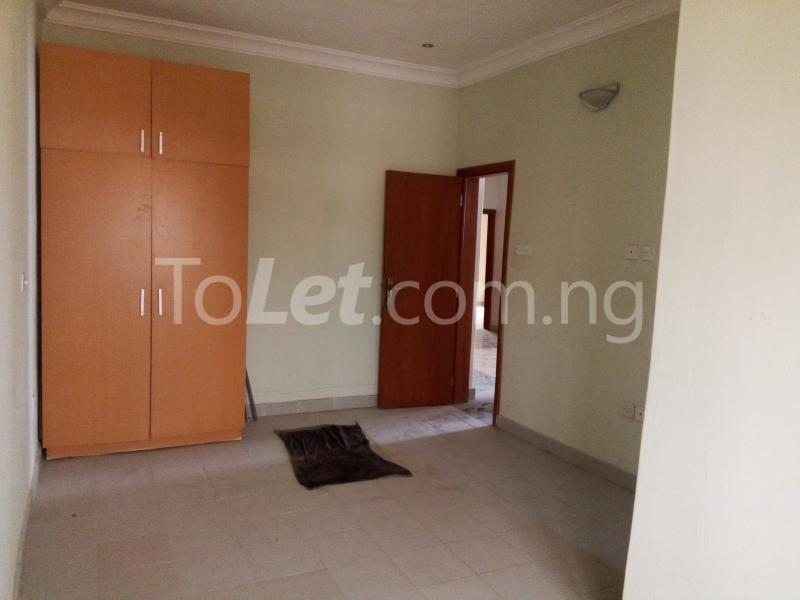 5 bedroom House for rent Bakare Street, Beside Imaad School, Bakare Estate, chevron Lekki Lagos - 8